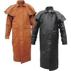 Outback Duster Jackets